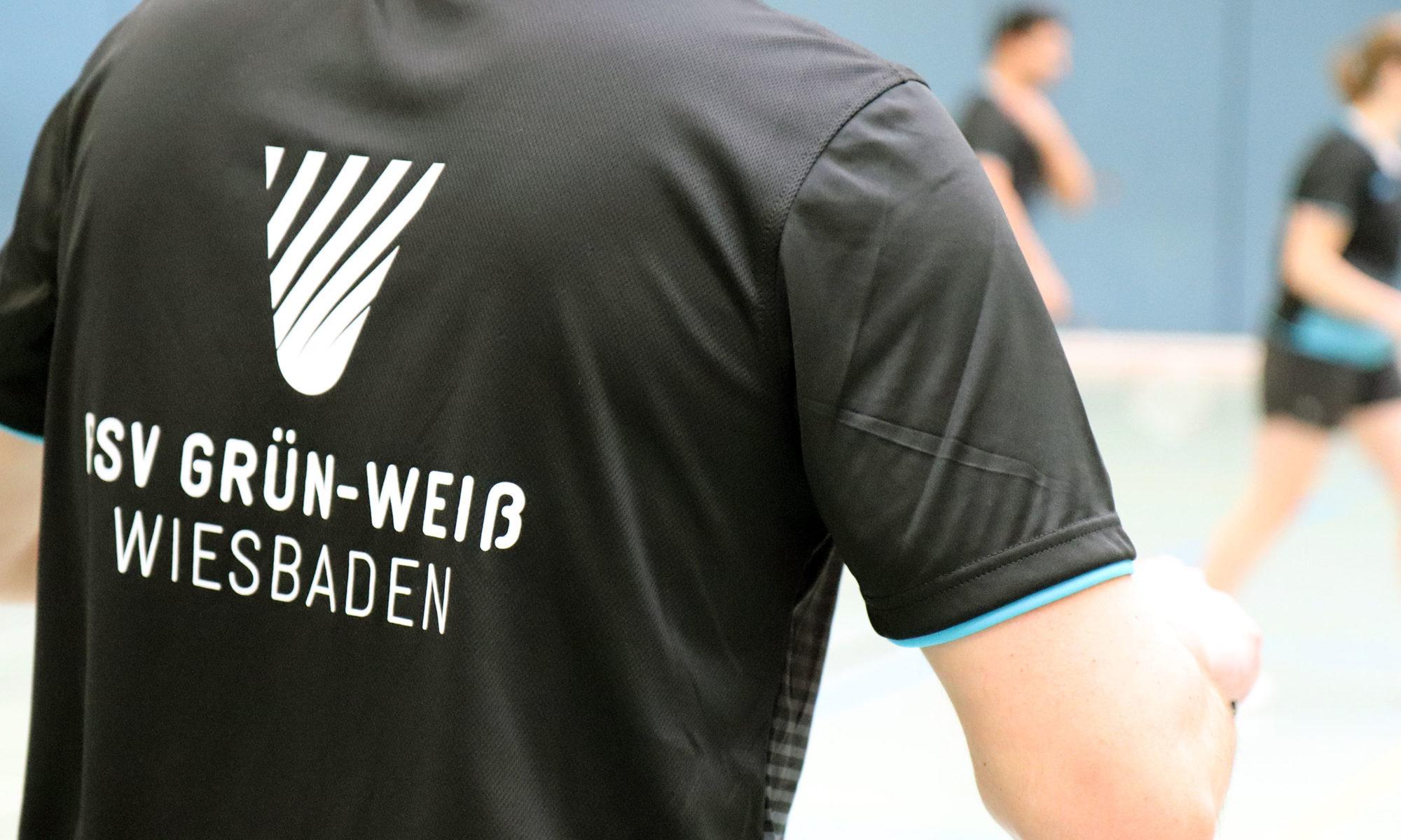 Hallenzeiten PSV GWW Badminton